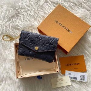 Louis Vuitton Empriente Key Pouch